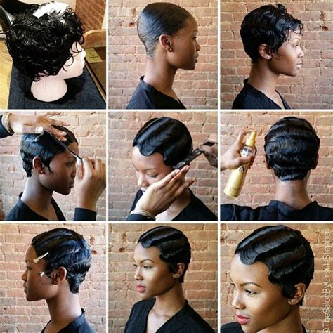 instagram 27 piece hairstyles 211 best images about weave tech styles on pinterest