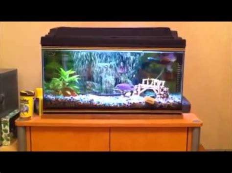 Lu Led Aquazonic aquarium lucht gordijn