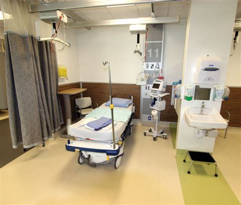 recovery room chinook regional hospital day procedures unit bigger brighter fort macleod gazette