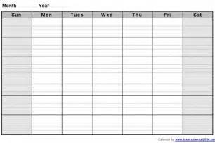 lined calendar template printable lined calendar templates free calendar template