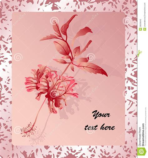 romantic printable greeting cards romantic greeting card royalty free stock photo image