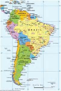 map of south america cities south america map digital xyz map stop