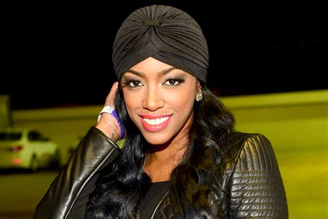 porsha williams flawless porsha williams shows off her natural hair the