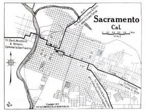 california map where is sacramento sacramento city county genealogy databases