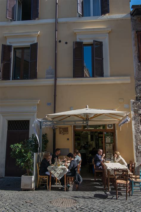best place to eat in rome day planner best places to eat in rome with mondomulia
