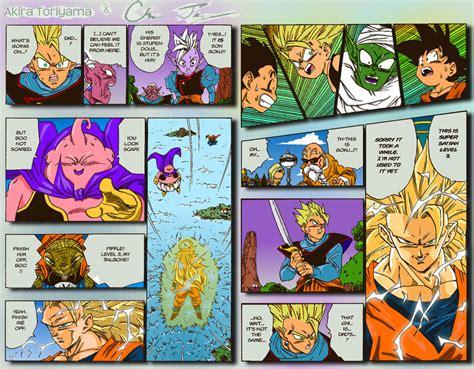 Porn Comics Of Dragon Ball Z - formapropia com page 2107formapropia com page 2107