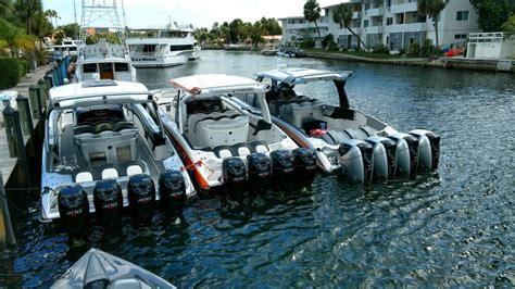 boat show miami 2017 dates tnt custom marine makes mti v delivery to 2017 miami boat show