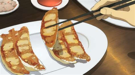Anime Food by Vegan Itadakimasu Anime