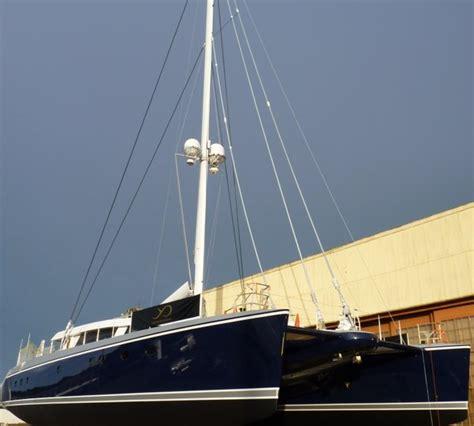 catamaran q5 yacht quintessential yachting developments charterworld