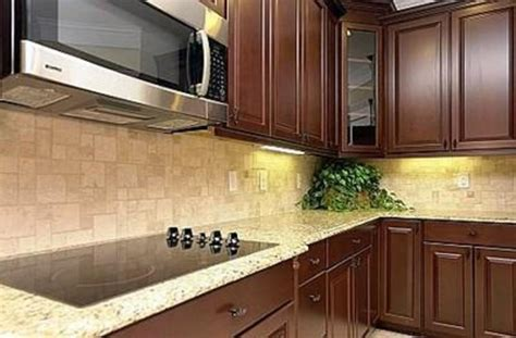 Kitchen Backsplash Options by Top 5 Kitchen Tile Backsplash Ideas Design Bookmark 14132
