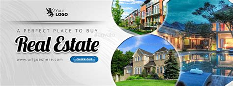 cover design real estate 10 in 1 real estate facebook covers collection by belegija