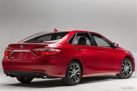 Toyota Camry 2015 Msrp 2015 Toyota Camry Release Date Price And Specs