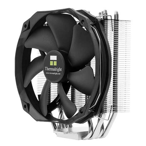 Thermalright Cpu Cooler True Spirit 140 Direct 1 thermalright true spirit 140 direct cpu cooler announced