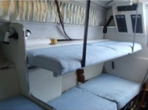 sofa beds for boats 1988 wellcraft 2800 coastal powerboat for sale in california