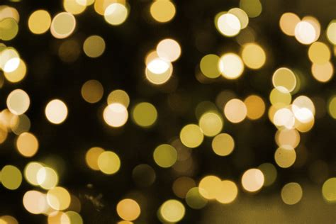 gold lights soft focus gold lights texture picture free photograph photos domain