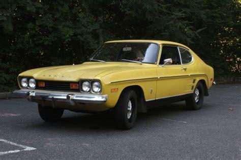 how cars engines work 1994 mercury capri windshield wipe control find used 1993 mercury capri base convertible 2 door 1 6l in marion ohio united states