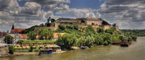 IBD 2015   Novi Sad and Petrovaradin Fortress Tour