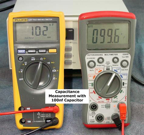 how to test capacitor with fluke multimeter how to test a capacitor with a fluke digital multimeter 28 images tenma 72 8155 digital lcr