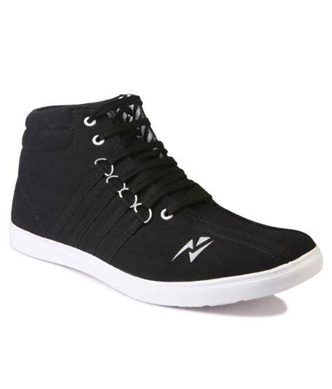 yepme trendy black casual shoes price in india buy yepme