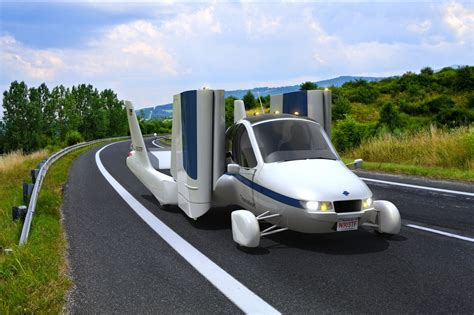 volvo bought by geely terrafugia flying car startup bought by volvo parent geely