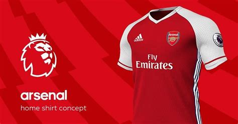 arsenal adidas there are some major adidas kit rumours going around and