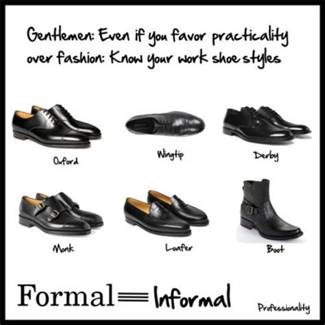 different types of s dress shoes the gentleman