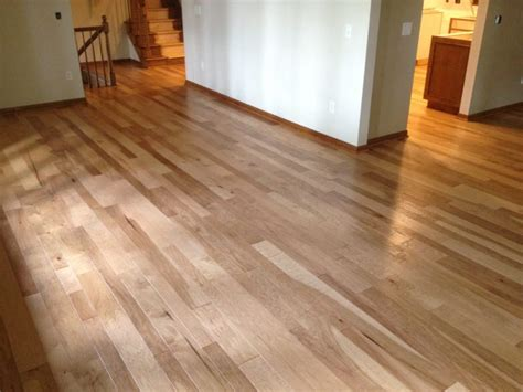 Cleaning Prefinished Hardwood Floors Fast And Efficient Prefinished Floors Floor Maintenance Prefinished Hardwood Flooring
