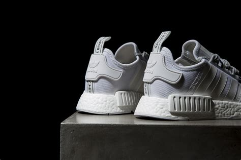 Adidas Nmd R1 Mesh Salmon Pack adidas nmd reflective black and white sneakernews