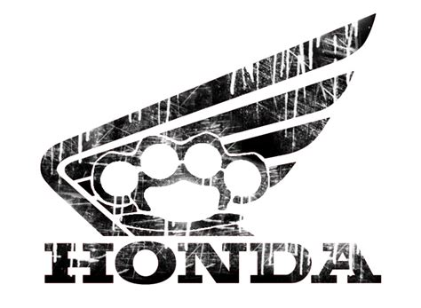 Sticker Logo Honda Motor by Honda Motorbike Stickers Automotivegarage Org