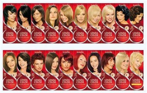 londa za kosu kene loreal palete boja newhairstylesformen2014 com