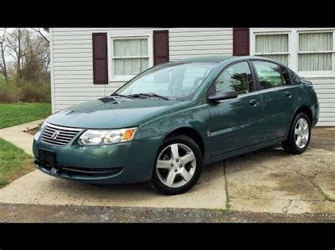 2007 saturn ion starting problems how to save money and