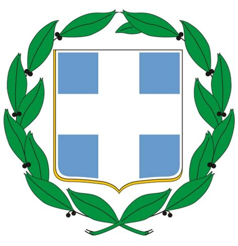imagenes de simbolos griegos quot grecia quot simbolos patrios