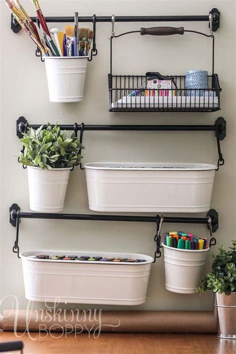 ikea craft room storage 25 best ideas about ikea office storage on