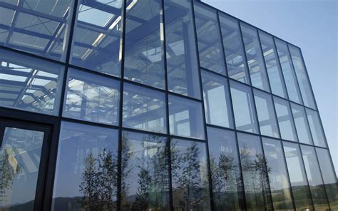 curtain walling curtain wall