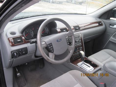 Ford Five Hundred Interior by 2007 Ford Five Hundred Interior Pictures Cargurus