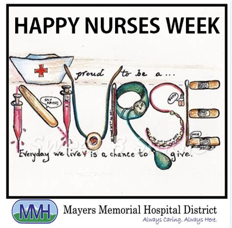 theme hospital quotes always caring always here it is nurses week