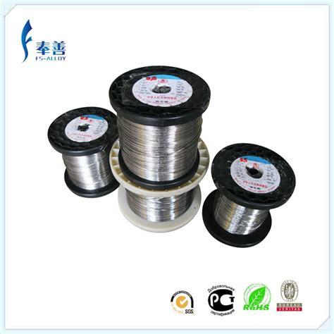 On Wire 25g Ni 90 cu ni 90 10 copper nickel cu ni resistance wire buy cu