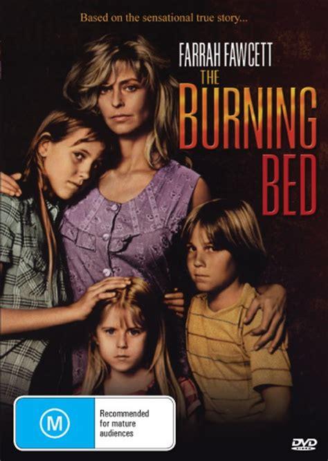 burning bed movie drama