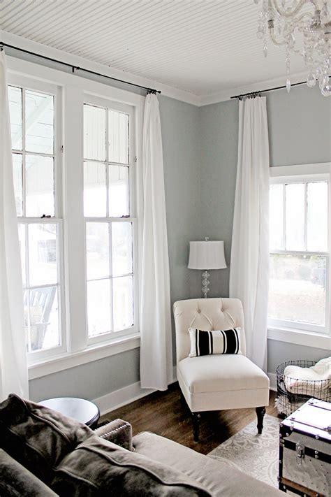 sherwin williams magnetic gray elizabeth burns design raleigh nc interior designer