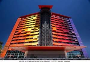 hotel silken puerta am 233 rica madrid espa 241 a hotelsearch com
