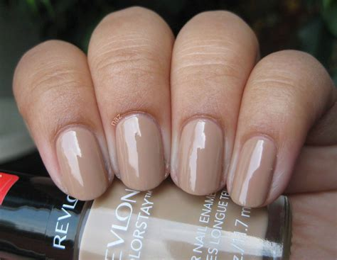 beige color nails revlon colorstay nail beige search
