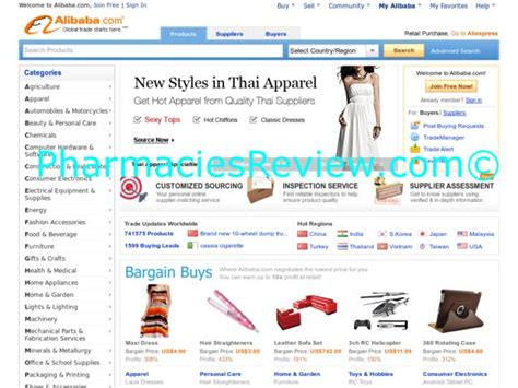 alibaba review alibaba com review all online pharmacies reviews and