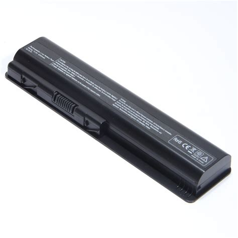 Battery Notebook Hp hp pavilion dv6 laptop battery 4400mah replacement