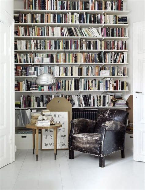 bookshelves for small spaces small space secrets your bookcases for wall mounted