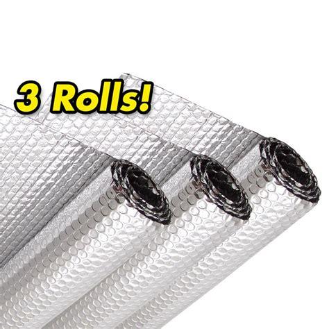 Car Heat Shield Sound Deadener Insulation Deadening Material Mat Alumi automotive insulation heat barrier sound deadener