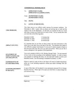 sample employee write up form 8 free documents in pdf doc