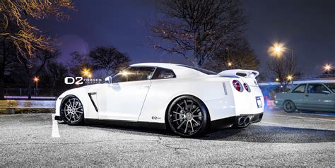 white nissan gtr white beast the tuning life