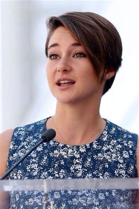 divergent short haircuts 751 best shailene woodley images on pinterest divergent