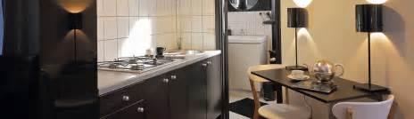 comment optimiser l espace dans une cuisine couloir