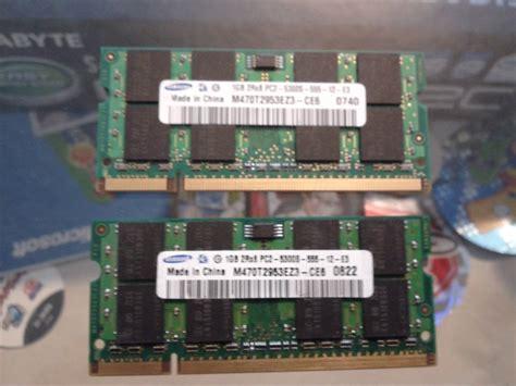 Ram Laptop Compaq Presario V3000 memoria ram 1gb para laptop compaq presario v3000 lbf